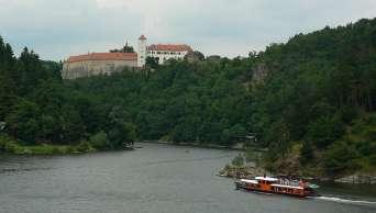 Castle Bítov