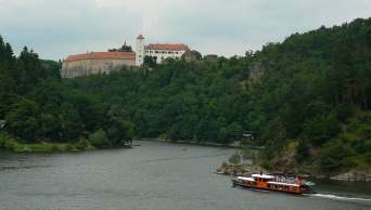 Castello Bítov