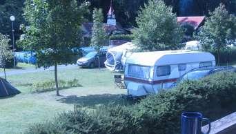 Plochy pro karavany