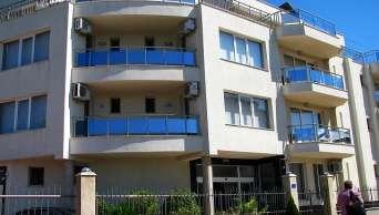 Ubytování Černomorec - Hotel Adena