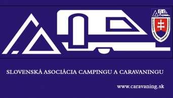 Słowackie Stowarzyszenie Obozów SACC