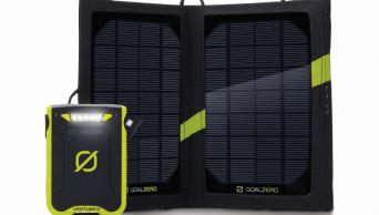 Goal zero Solární nabíječka