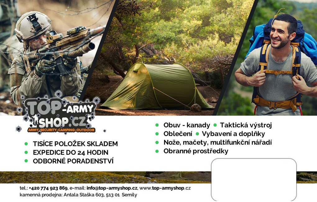 Competition and vouchers - Outdoor and Camping
