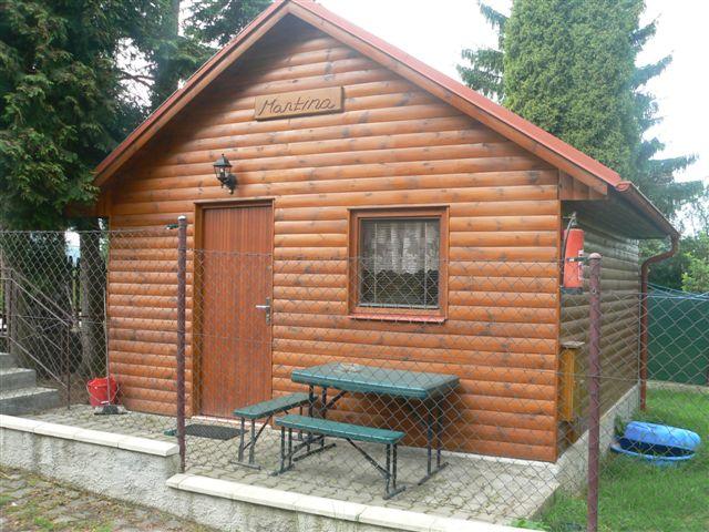 Chaty Střední čechy, dovolená u chaty