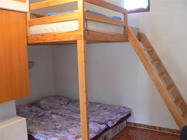 Ubytování chaty Střední čechy